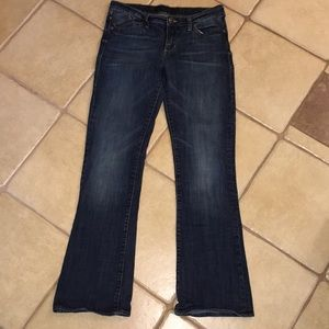 R&R, Rick & Republic Kasandra Jeans